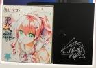 PS4「まいてつ -pure station-」PS4 Pro本体や日々姫役・朋永真季さんのサイン入りイラスト色紙が当たるリツイートキャンペーンが開催!