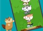 あの「つみネコ」が月額遊び放題になって復活!「つみネコゲームス」がiOS向けに配信開始