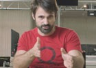 PS4「ゴッド・オブ・ウォー」アクションモーションの制作過程を紹介した特別映像が公開