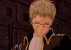 PS4/PS Vita「銀魂乱舞」アシスト専用キャラ4人が新登場する有料DLC第3弾が配信開始!「伊東鴨太郎」紹介PVも公開