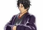 PS4/PS Vita「銀魂乱舞」有料DLC第3弾よりアシストキャラクター「地雷亜」を紹介するPVが公開!