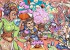「リーグ・オブ・レジェンド」春季イベント「花見 on the RIFT」が4月6日より開催!ポイントをためてサクラ カルマのスキンをゲット