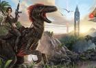 PS4「ARK:Survival Evolved」スパイク・チュンソフト独自の非公式PVEサーバーが新たに新設!