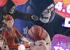 PS4「LET IT DIE」にて「400万ダウンロードスペシャルイベント」が開催!「TDM バトルラッシュ -シーズン3-」も開幕