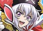 「戦姫絶唱シンフォギアXD UNLIMITED」海賊型ギアをまとった装者が登場するイベント「戦姫海賊団-海上大激戦-」が開催!