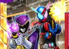 iOS/Android「スーパー戦隊レジェンドウォーズ」2大ヒーロー夢の共演!「仮面ライダービルド」コラボが実施