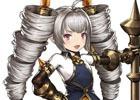 iOS/Android「ブラウンダスト」防御型の祖父と攻撃型の孫娘!?新傭兵「バーモント」「アーチェ」が登場
