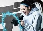 声で対戦する新感覚スポーツ!「ワーワードッジ」が大阪のバラエティスポーツ施設「VS PARK」にて発表!
