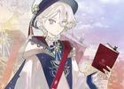 iOS/Android「アトリエ オンライン ~ブレセイルの錬金術士~」登場キャラクター「ヴァレリアン」「ルー」「タンドリオン」を紹介