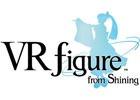 PS VR「VRフィギュア from シャイニング -キリカ・トワ・アルマ-」がセガフェス2018に出展決定!