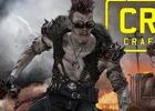 「CROSSOUT」32名のプレイヤーが生き残りをかけて戦うサバイバルPvPモード「バトルロワイヤル」が実装!