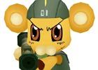 """iOS/Android「スーパーロボット大戦X-Ω」報酬として""""SSR ボン太くん☆""""が手に入るイベント「それぞれの死闘!?」が開催!"""