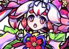「パシャ★モン」サクヤヒメ、ヨザクラヒメなどのシーズンモンスターが登場!お花見イベントが4月10日よりスタート