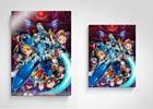 「ロックマンX」シリーズが新要素を搭載し、最新ハードで登場!PS4/Switch「ロックマンX アニバーサリー コレクション 1+2 LIMITED EDITION」予約受付が開始