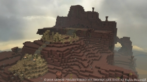 PS4/Switch「ドラゴンクエストビルダーズ2 破壊神シドーとからっぽの島」の主人公と冒険の拠点を紹介―破壊神シドーも登場!?
