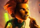 Nintendo Switch「MAX マジックマーカーと兄弟の絆」が4月26日に配信決定!パズルのような謎解きをしながら物語が進むシネマチック・パズルアクションゲーム