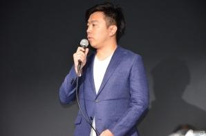 古澤明仁氏