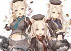 iOS/Android「SINoALICE」悠木碧さん演じる新キャラクター「三匹の子豚」が登場!モノガタリ憎悪篇「三匹の子豚」の新章解放