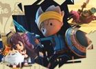 スナっていこーぜ!Nintendo Switch「スナックワールド トレジャラーズ ゴールド」本日発売
