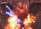 """PS4「モンスターハンター:ワールド」4月27日より「Devil May Cry」コラボが開催決定!""""ダンテの魔剣""""や防具を手に入れよう"""