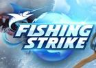 iOS/Android「フィッシングストライク」正式サービス開始!VR・AR要素などを盛り込んだフィッシングゲーム