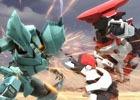 PS4「フルメタル・パニック! 戦うフー・デアーズ・ウィンズ」アニメをゲーム映像で一足先に堪能!最新映像 第2弾PVが公開