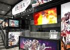「刀使ノ巫女」×SQUARE ENIX CAFEコラボが4月28日より開催!カフェ限定グッズを紹介