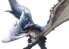 「モンスターハンター フロンティアZ」4月18日アップデートにて追加される辿異種「アノルパティス」や新防具が公開!