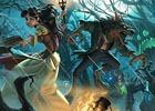 「ハースストーン」史上最も不気味な拡張版「妖の森ウィッチウッド」が配信!呪いを引き裂くため狩人はその爪を研ぎ澄ます