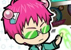 iOS/Android「斉木楠雄のΨ難 妄想暴走!Ψキックバトル」が配信開始!キャラクター投票結果も発表