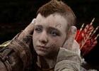 PS4「ゴッド・オブ・ウォー」もう一人の主人公アトレウスにせまる特別映像が公開!