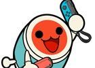 Joy-Conをバチに見立てて振る「フリフリ演奏」が楽しめる!「太鼓の達人 Nintendo Switchば~じょん!」が2018年夏に発売