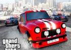 「グランド・セフト・オートV」GTAオンラインに3種類の新しい乗り物と大量のパトカーから逃亡を図る「ベスプッチ大作戦」が追加