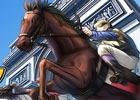 競走馬育成シミュレーション「ダービースタリオン マスターズ」DMM GAMESにてPC版の配信が開始!
