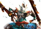 「モンスターハンター フロンティアZ」オリジナル武器種「穿龍棍」が生まれ変わる!春のアップデートが実施