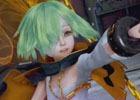 AC「ガンスリンガー ストラトスΣ」全29キャラクターに新規のウェポンパックを追加!大型アップデートが実施