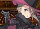 「プリンセス・プリンシパル GAME OF MISSION」2Dモーションが実装!記念のプレミアムプリンシパルスカウトが開催