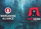「Wargaming Alliance」が「Mad Head Games」と業務提携―新たなマルチプレイゲームの開発を発表