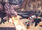 PS4「モンスターハンター:ワールド」ワンセット防具「さくらαシリーズ」が作れる!「ストV AE」とのコラボ第二弾が5月4日より開始