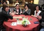 「エオルゼアカフェ」新メニューアイデア募集コンテスト2017授賞式開催!「FFXIV」開発陣も登場してのミニゲーム大会なども行われた授賞式の模様をレポート