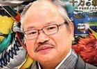 iOS/Android「戦国 IXA 千万の覇者」直木賞受賞作家・安部龍太郎氏とのコラボが決定!