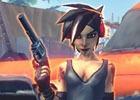 カラッと晴れた明るい世界に蠢く巨大ゾンビ!ゲームロフト新作シューティングRPG「DEAD RIVALS」レビュー