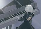 「NieR:Automata」ピアノアレンジCD「Piano Collections NieR:Automata」本日発売!発売記念ニコ生も配信