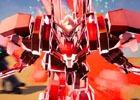 PS4/PC「New ガンダムブレイカー」さらに自由に俺ガンダムを追求!カスタマイズ要素や巨大MA、巨大戦艦とのバトルの様子などを紹介