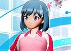 「ぎゃる☆がん2」DLC衣装・第三弾が配信!「ビーナスイレブンびびっど!」とコラボした衣装が登場