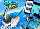 グリー、Facebookインスタントゲーム向け「釣り★スタ」のグローバル配信を開始―HTML5市場に参入