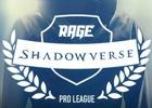 「AbemaTV」ゲーム専門チャンネル「ウルトラゲームス」にてシャドウバースプロリーグ戦「RAGE Shadowverse Pro League」が完全生中継決定!