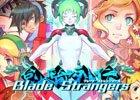 コード・オブ・プリンセスや洞窟物語のキャラが登場する2D格闘ゲーム「Blade Strangers」がPS4/Switch向けに2018年発売決定!