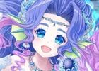 iOS/Android「SHOW BY ROCK!!」新LR「ウエンディ・秘密の雫と果てない青の伝説」登場!新曲「Like a peony」も同時追加
