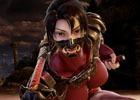 PS4/Xbox One/Steam「ソウルキャリバーVI」に封魔の朧影「タキ」が参戦!速く鋭い斬撃と多彩な蹴り技との組み合わせに注目のPVも公開
